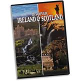 Discover Ireland and Scotland - 2-DVD Set