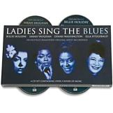 Ladies Sing the Blues - 4-CD Set