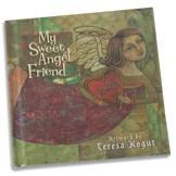 My Sweet Angel Friend Book