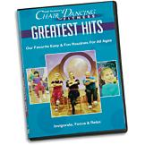 Chair Dancing Fitness Greatest Hits DVD