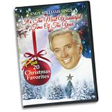Andy Williams Christmas Favorites DVD