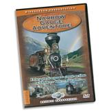 Narrow Gauge Adventure DVD