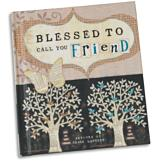 Blesed to Call You Friend Book