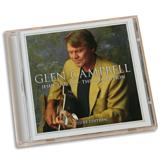 Glen Campbell: Jesus and Me CD