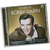 The Best of Bobby Darin CD