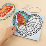 Melissa & Doug Suncatcher Kit