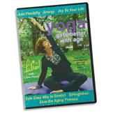 Yoga Gets Better with Age DVD