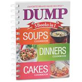 3-in-1 Dump Cookbook