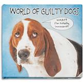 World of Guilty Dogs Book