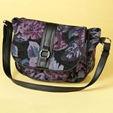 Tapestry Bag with Adjustable Strap