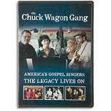 The Chuck Wagon Gang DVD