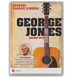 George Jones Golden Hits DVD