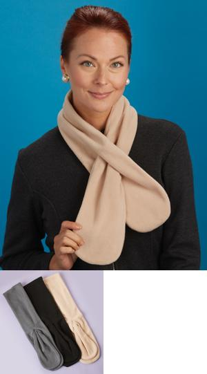 Pull-Through Scarves - Set of 3