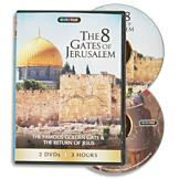The 8 Gates of Jerusalem - 2-DVD Set