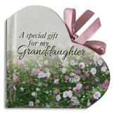 A Special Gift for My Granddaughter Book