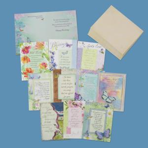 God-Centered Greeting Cards - Set of 20