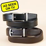 Comfort Click Belt - Black