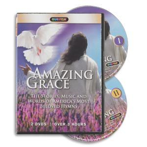 Amazing Grace - 2-DVD Set