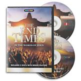 The End Times in the Words of Jesus - 2-DVD Set