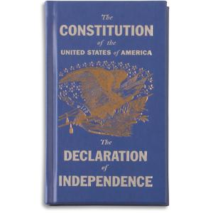 The Constitution and Declaration of Independence Book