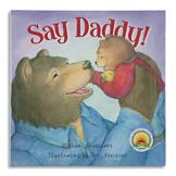 Say Daddy! Book