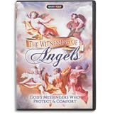The Witnessing of Angels DVD