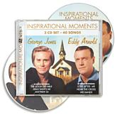 Inspirational Moments - 2-CD Set