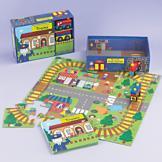 Train-Themed Play Set