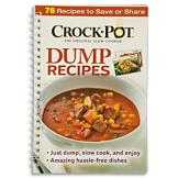 Crock-Pot Dump Recipes Book