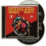 Dixieland Dance Party - 2-CD Set