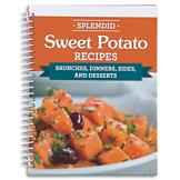 Sweet Potato Recipes Book