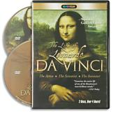 The Life of Leonardo da Vinci - 2-DVD Set