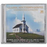 Classic Southern Gospel CD