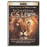 The Life and Faith of C.S. Lewis DVD