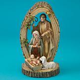 Holy Night Figurine