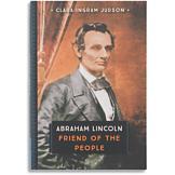Abraham Lincoln - Clara Ingram Judson