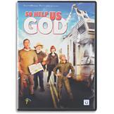 So Help Us God DVD