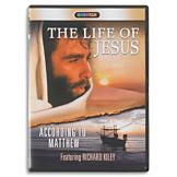 The Life of Jesus According to Matthew DVD