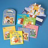 Winnie the Pooh Pop-Up Storybooks - Set of 6