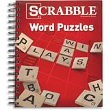 Scrabble Word Puzzle Book