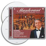 Mantovani: Timeless Standards - 2-CD Set