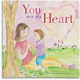 You Are My Heart Book