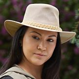 Aussie Soaker Hat - Small/Medium