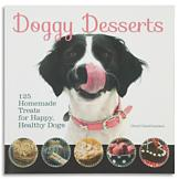 Doggy Desserts Cookbook