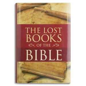 The Lost Books of the Bible Book