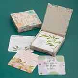 Scriptural Insight Cards - Set of 50