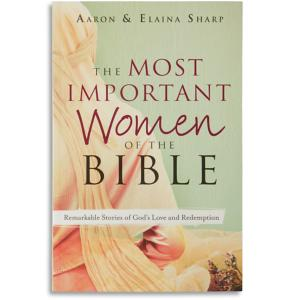 The Most Important Women of the Bible Book