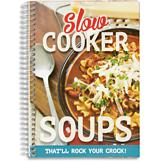 Slow Cooker Soups Cookbook