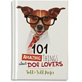 101 Amazing Things About Dogs Book