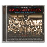 Songs from World War II - 2-CD Set